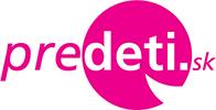 Predeti.sk logo